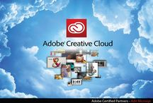 Adobe Creative Cloud  / We are adobe certified partners and providing totally Adobe Services and Solutions. If you want to more information call us on 9824396414.