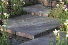 DIY Patio Ideas / Get hints and tips on how to plan and lay your new patio, from the people who supply the trade.