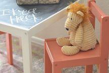 Ikea hacks / Tips og tricks til at forvandle ikea møbler