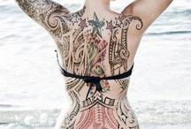 Tattoos !!