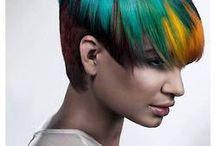 color cheveux