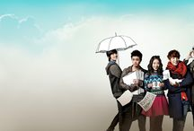 k-dRAmAS / by kpop lover