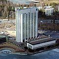 Brutalismi Suomi
