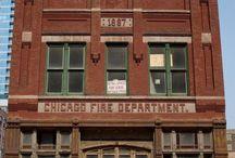 Loft Facade - Fire escape