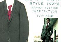 Smith Bilbao Gentlemen / Moda hombre men fashion clothes style Bilbao gentlemen