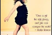 cute quotes / by Brandi Nikki