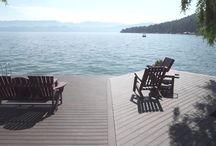 Lakeside, Montana