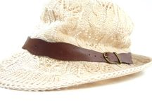 HATS / by LOVE FASHION