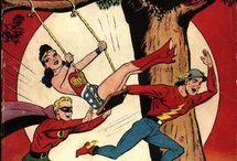 Summer Comics / by GCD Grand Comics Database