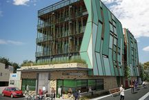 The Commons, Brunswick Melbourne / A  look at one of the most innovative development projects in recent years...