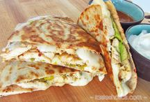 Quesadillas To Try