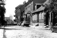 Kraszewskiego / Ulica Kraszewskiego to jedna z najstarszych ulic Białegostoku.