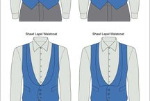 Vests to buy.