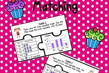 3rd grade math / by Double Mint