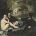 Art-Impressionism(19세기중반~20세기초반) / 19세기 후반 프랑스에서 일어난 중요한 회화 운동으로, 전통적인 회화 기법을 거부하고 인상적인 순간을 묘사함.    모네의 작품, '인상 해돋이'에서 유래