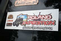 Poland Expedition 2013 / Wypraw w ramach cyklu Auto Świat 4x4 Expedition po terenach naszego kraju. Podczas tego wyjazdu, poza atrakcjami typowo off-roadowymi (błoto, brody przez rzeki, przejazdy przez podmokłe tereny, itp.), chcielibyśmy bliżej przedstawić kulturę, historię i folklor terenów po których, będziemy się przemieszczać.
