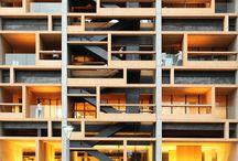 終/building_01 / 好みの建物(模型含)。/Liking building (including model).