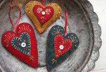 Love Hearts ❤️❤️❤️