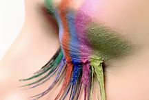 BACK TO LASHES / by Amina Timsit