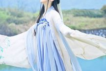 中国 民族 衣装