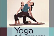 yoga books TT