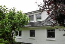 Fenster und Haustüren / Fenster und Haustüren als Holzelement, Alumniumelement oder Kunststoffelement
