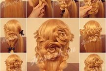 Hair styles 2