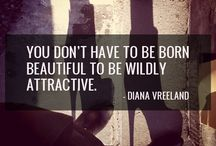 Quotes / by Anna Reed