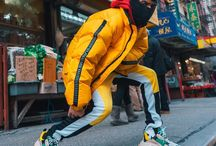 Hypebeast outfits