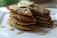 Gluten free recipes / Gluten free can be yummy! / by Jane Trefry