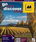 Travel Guide Brochures