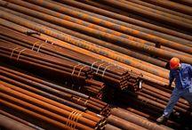 Steel Industry Aesthetics China