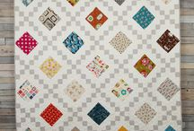 Quilts to make - later