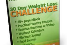30 Day Challenges / Check out the latest 30 day challenges you can try at home or anywhere. Exercises and eating challenges.
