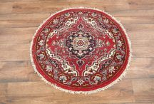 Round Shaped Rugs Collections / Find various types of Oriental, Persian, Area, Runner, Modern round shaped rugs collections for your home.