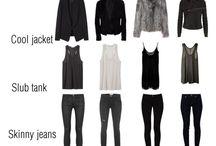 Одежда / Идеи для образов/ideas for looks