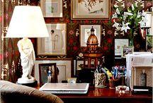 Marc's Office