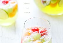 Food - Desserts - Drinks