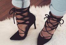 StrictlyChic Heels