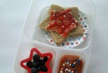4th of July Food Ideas