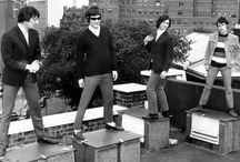 À rebours - Transit / rock n roll, stay n go ...   #music #rock #pop #jazz #history #rip #icons / by Hank Marut