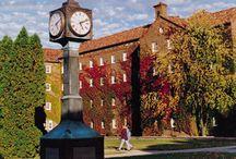 Spring/Summer @ Bonaventure / by St. Bonaventure University Alumni