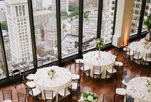 Classic Wedding (INDOOR)