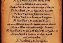 wicca stuff