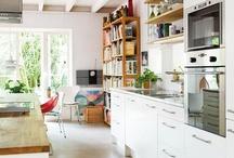 Remodelación cocina