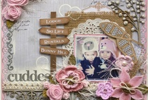 Scrapbooking / by Farah Reed