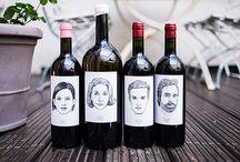 Wein Vino Wine