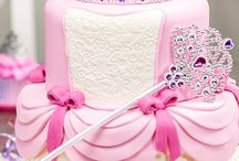 Dummy cakes
