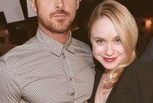 Ryan Gosling / Music and cinema