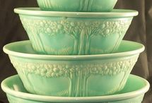 Cerâmica / Potes, potinhos, xícaras e tal